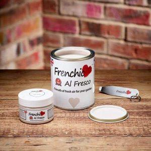 Frenchic Alfresco Cool Beans
