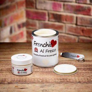 Frenchic Alfresco Cream Dream