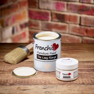 FRENCHIC The Lazy Range CREME DE LA CREME