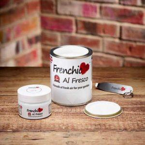 Frenchic Alfresco. Dazzle Me