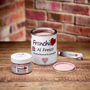 Frenchic Alfresco Dusky Blush