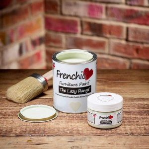 FRENCHIC The Lazy Range EYE CANDY