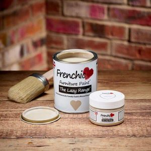 FRENCHIC The Lazy Range FUNKY DORA