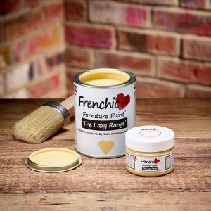 FRENCHIC The Lazy Range HOT AS MUSTARD