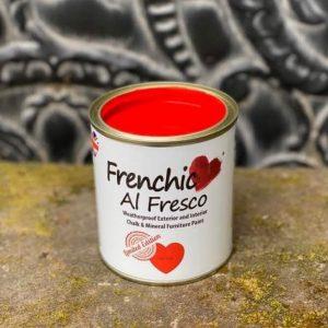 Frenchic Alfresco HOT LIPS