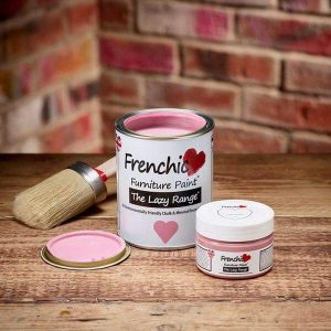 FRENCHIC The Lazy Range LOVE LETTER