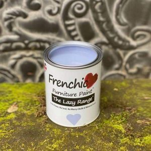 FRENCHIC The Lazy Range MOODY BLUE
