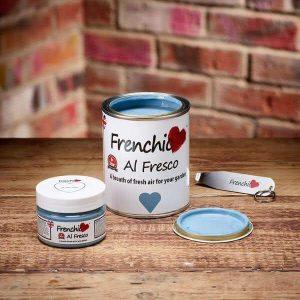 Frenchic Alfresco OL' BLUE EYES