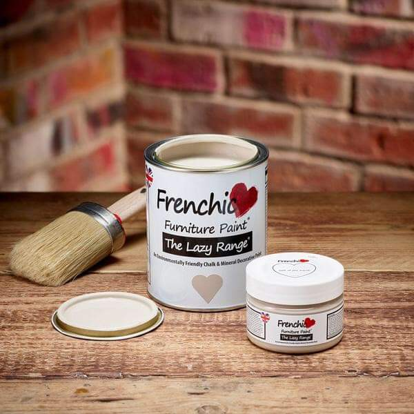 FRENCHIC The Lazy Range SALT OF THE EARTH
