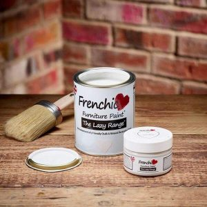 FRENCHIC The Lazy Range WOLF WHISTLE