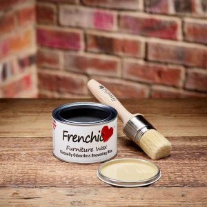 FRENCHIC-BROWNING-WAX