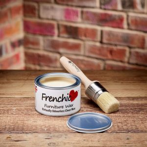 FRENCHIC-WAX-CLEAR
