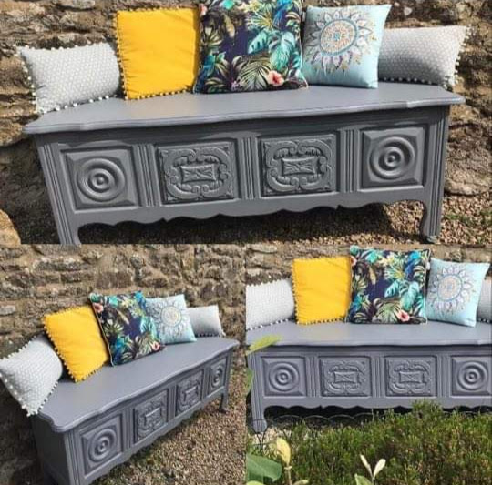 BELLE-VINTAGE-UPCYCLED-FURNITURE-COFFER-BENCH-INDOOR-OUTDOOR