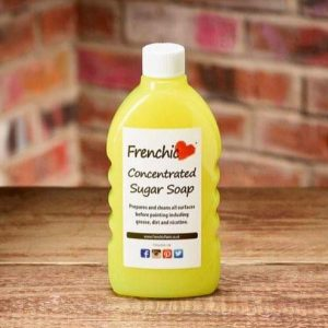 FRENCHIC-SUGAR-SOAP