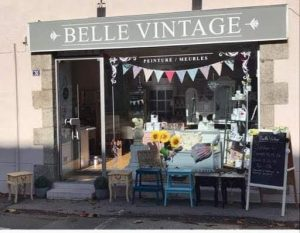e Vintage Belle