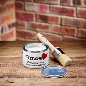 FRENCHIC-WHITE-WAX