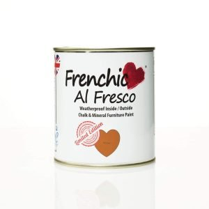 BELLE-VINTAGE-WORKSHOPS-LEASLEY-MANCHESTER-VOIICE-FRECHIC-PAINT-ALFRESCO-LIMITED EDITION-500ML-McFEE